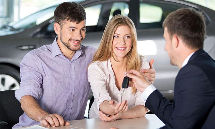 Купить автомобиль в Тольятти в кредит