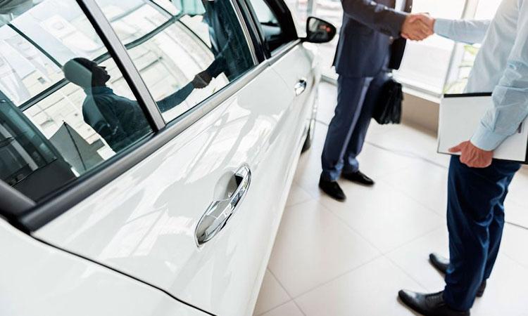 Купить автомобиль в Тольятти за наличность